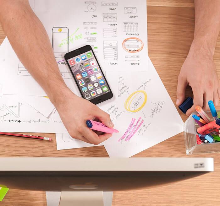 网页设计的重点是什么?哪方面更吸引浏览者?