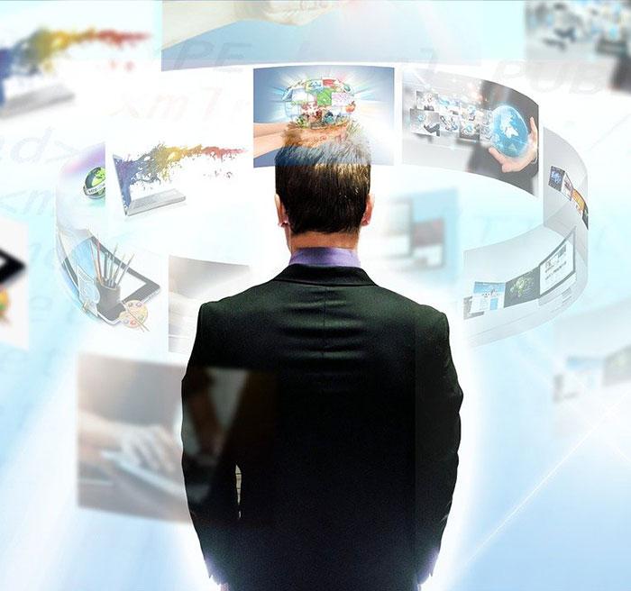 企业展示型网站建设策划有哪些方案?